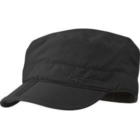 Outdoor Research Radar Pocket Cap black
